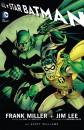 Cover des Bandes All-Star Batman