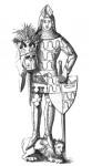 Hartmann von Kroneberg im 14. Jahrhundert