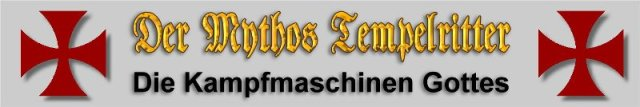 Mythos-Tempelritter